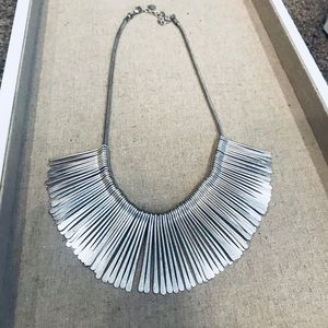 Stella & Dot Jewelry - Essential Fringe - Silver